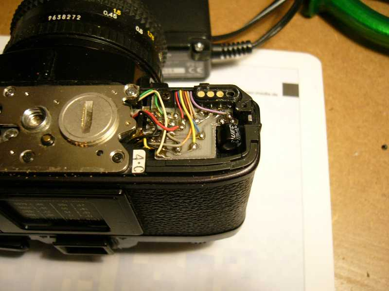 the classic camera repair forum need help with my minolta x 370 rh rangefinderforum com minolta x 700 repair manual Minolta X 700 MPs